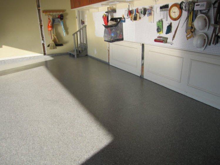 Garage Floors Gallery Sierra Concrete Resurfacing