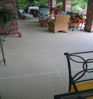 Patios Gallery Sierra Concrete Resurfacing Sacramento Ca