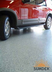 garage floors sacramento