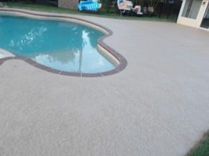 concrete pool deck benefits- sierra concrete resurfacing