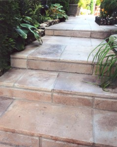 El Dorado Hills Decorative concrete