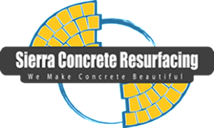 Sierra Concrete Resurfacing